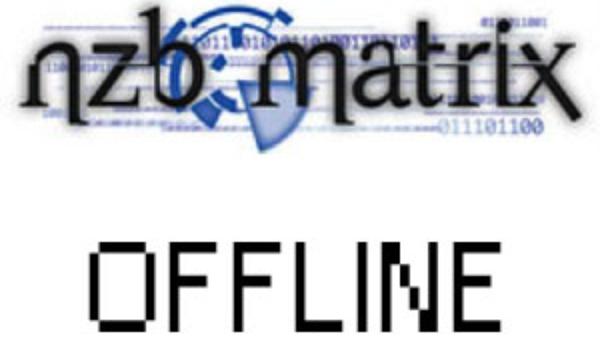 Nzbmatrix.com sluit 'vrijwillig' de deuren