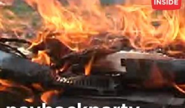 Bright pakt uit met actie tegen UPC (video)
