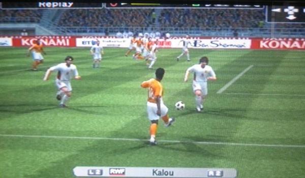 Computerspel bewijst: Oranje beter af zonder Kalou