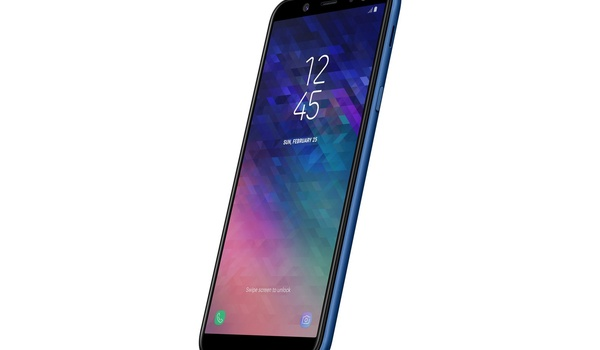 Review: Samsung Galaxy A6 (2018)