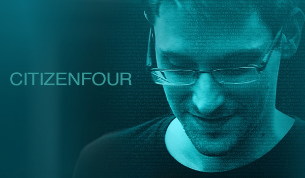 Snowden-documentaire Citizenfour wint Oscar