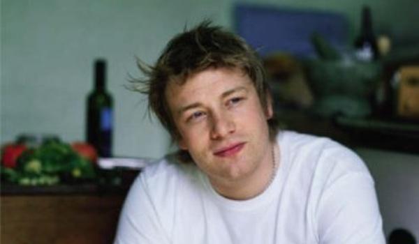 Tv-kok Jamie Oliver gaat podcasten