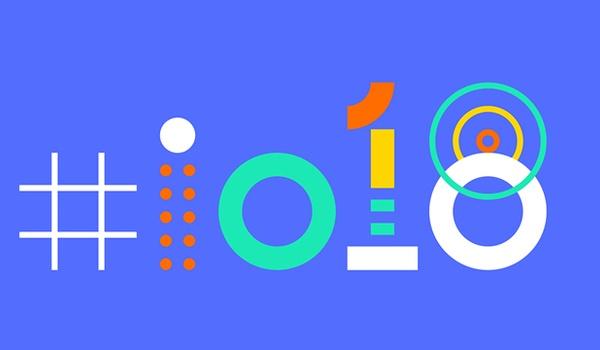 Android P en slimmere Assistent staan in de spotlight bij Google I/O