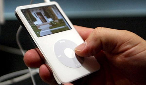 Levensduur iPod is vier jaar