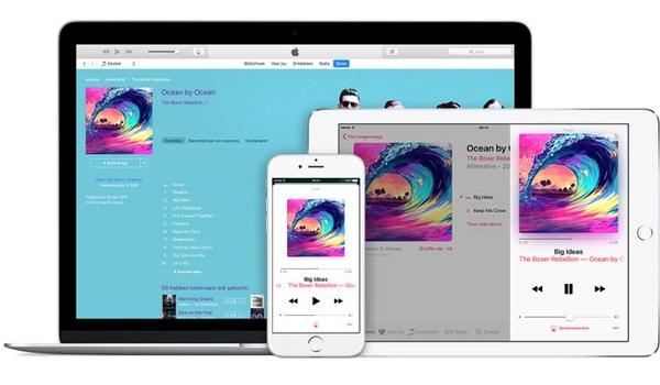 Apple Music helft goedkoper voor studenten