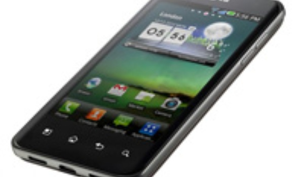 LG Optimus 2X komt naar Europa met Morricone ringtones