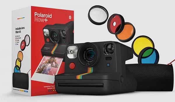 Polaroid Now Plus: Analoog op afstand