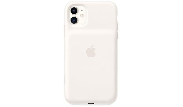 Smart Battery Case nu ook voor iPhone 11