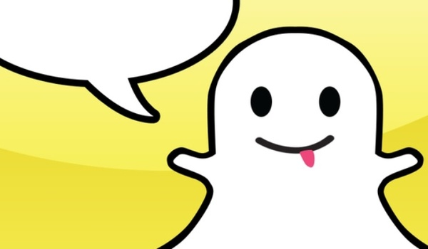 Snapchat telkens populairder
