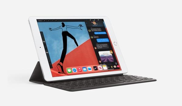 Review: Apple iPad (2020)