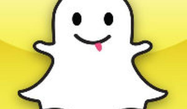 Snapchat verwerkt dagelijks meer foto's dan Facebook