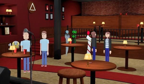 Microsoft koopt sociaal virtual reality-platform AltspaceVR