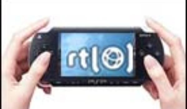 RTL Nieuws ook te bekijken op de PSP