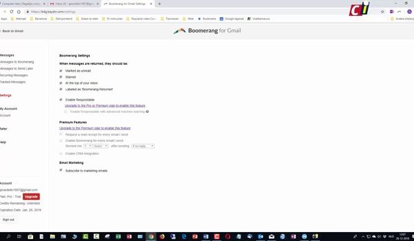 Gmail-extensie Boomerang (2)