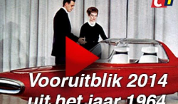 Video - Terugblik 2013: het meest opvallende nieuws