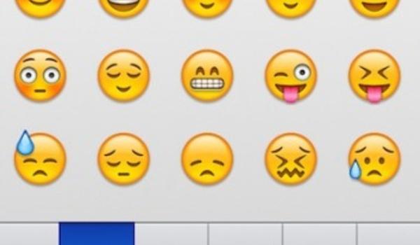 Te veel smileys laten WhatsApp crashen