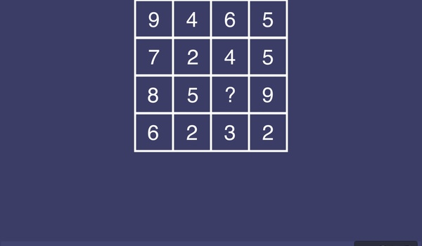 Brain n Math - Een extreem lastige puzzelgame