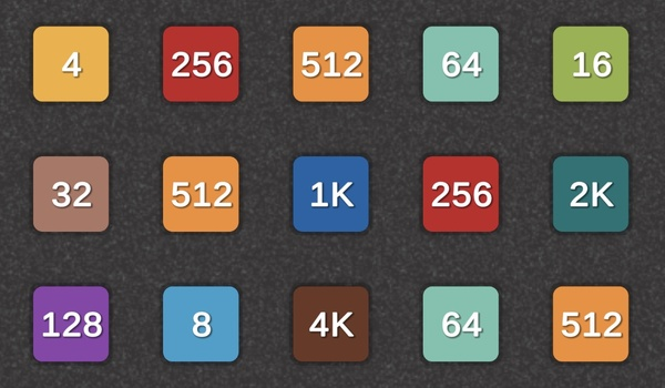 2248 Puzzle - Getallenreeksen maken