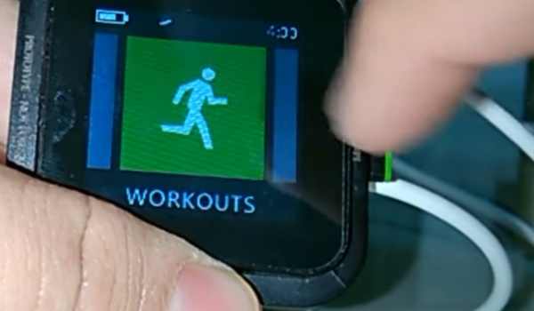 'Microsoft werkte aan Xbox-smartwatch'