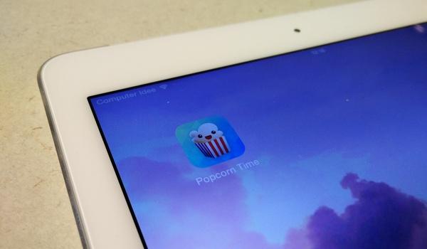 Zo installeer je Popcorn Time op iOS (zonder jailbreak)