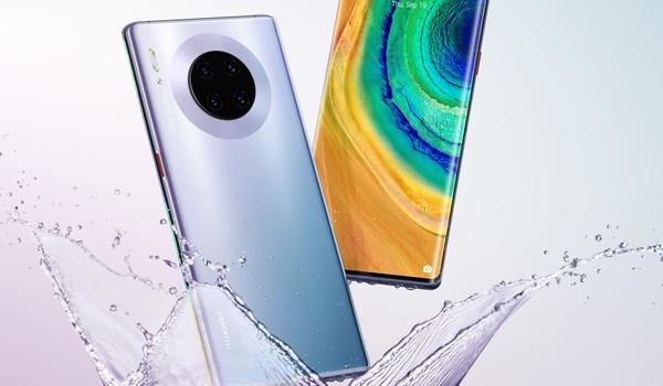 Review: Huawei Mate 30 Pro