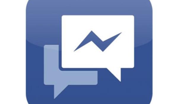Facebook Messenger ook voor Facebook-haters