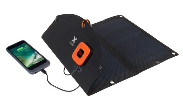 Review: Xtorm SolarBooster