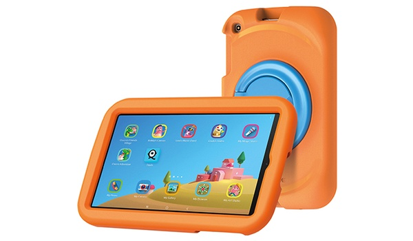 Samsung Galaxy Tab A-tablet in speciale kids-uitvoering