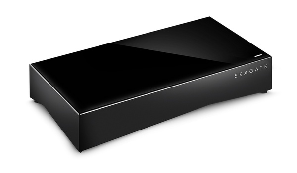 Review: Seagate Personal Cloud
