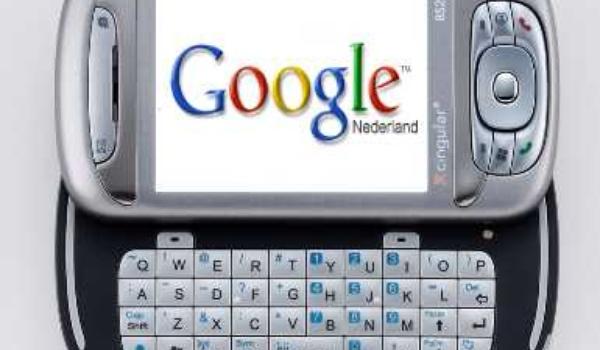 Gratis bellen met mobieltje van Google