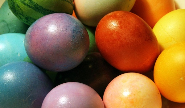 Eerste Paasdag: Easter Eggs in Google en Windows XP