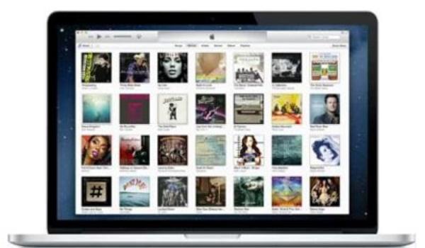 Apple iTunes 11 download beschikbaar