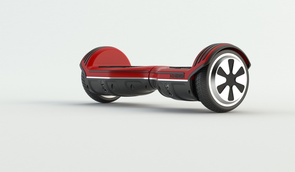 Review: Oxboard