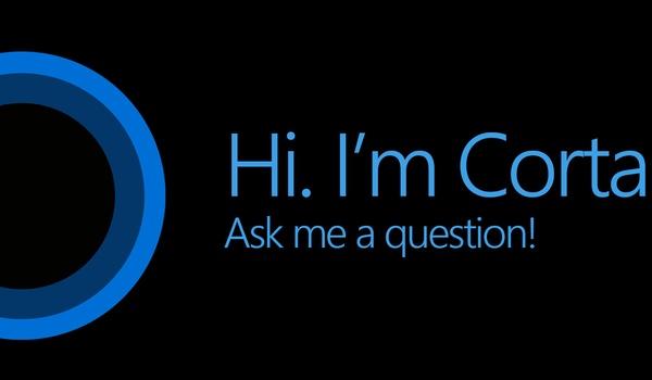Hoe stel je Cortana in?