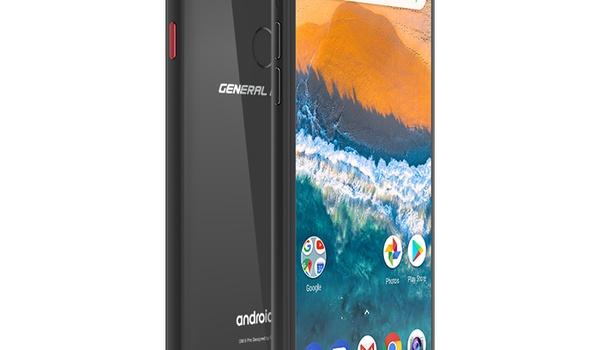 General Mobile presenteert middenklasse Android One-smartphone