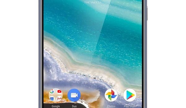 Review: Nokia 7.1