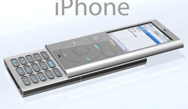 Apple komt tóch met mobiele iPod-telefoon