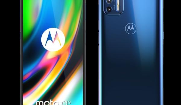 Review: Motorola Moto G9 Plus