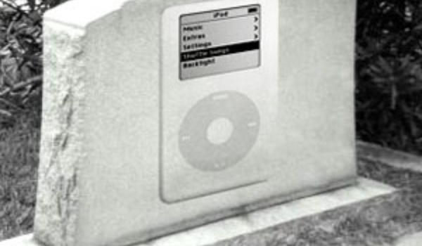Komt Microsoft met een iPod-killer?