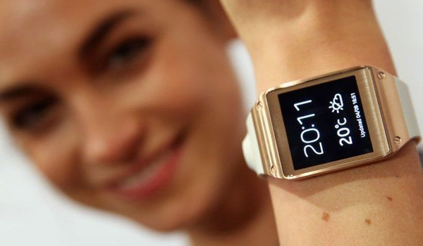 'Samsung's Galaxy Gear is grootste tech-mislukking van 2013'