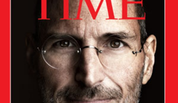 Jobs postuum Time Magazine Person of The Year?