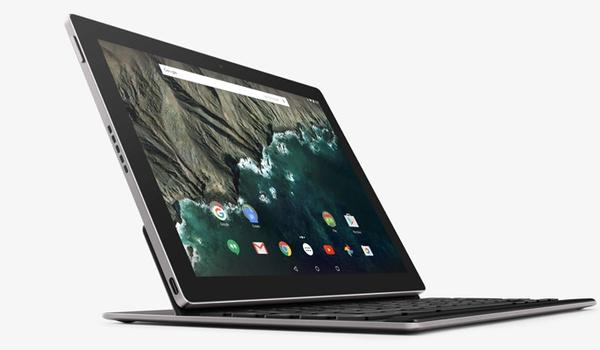 Google stopt verkoop Pixel C-tablet