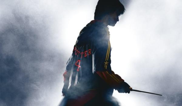 Nieuwe Harry Potter tegelijk als dvd en als download