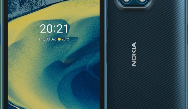 Review: Nokia XR20