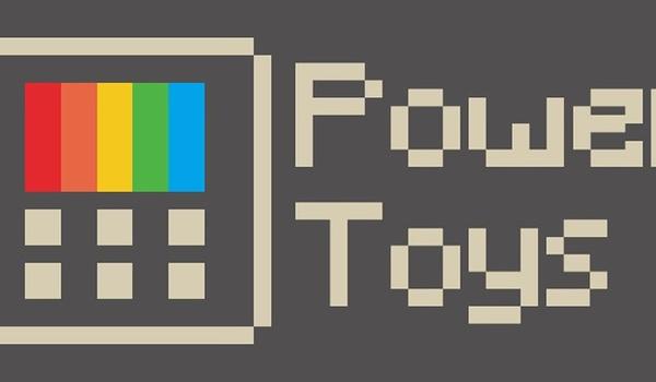 Windows 95-toolkit PowerToys nieuw leven ingeblazen