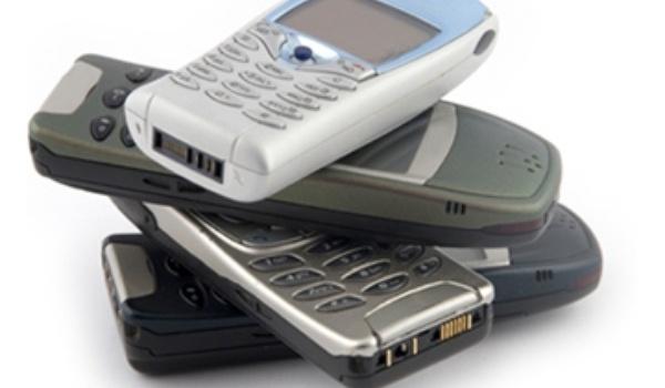 Twintig miljoen mobieltjes in Nederland