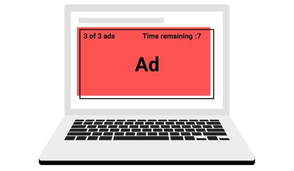 Google pakt drie ergerlijke reclame-soorten aan in Chrome