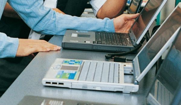 Malware gemakkelijk te installeren op winkel-pc's