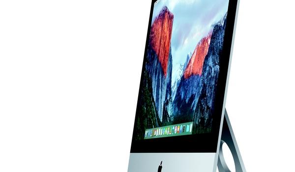 Review: Apple 21,5 inch iMac met Retina 4K-scherm