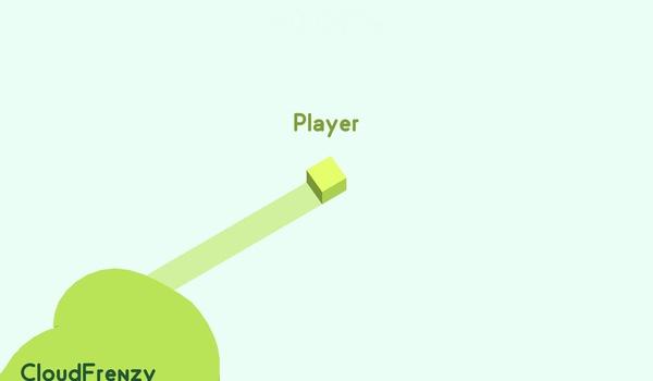 Paper.io 2 - Word de grootste op het speelveld